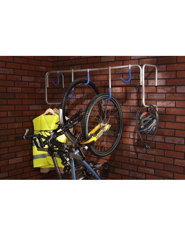 Šeimos dviračių sienelė B130P
